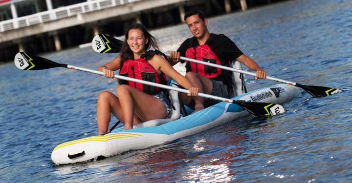 Aqua-Marina-Evolution-SUP-Kayak