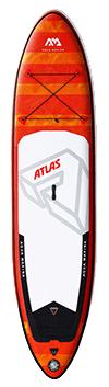 aqua marina atlas