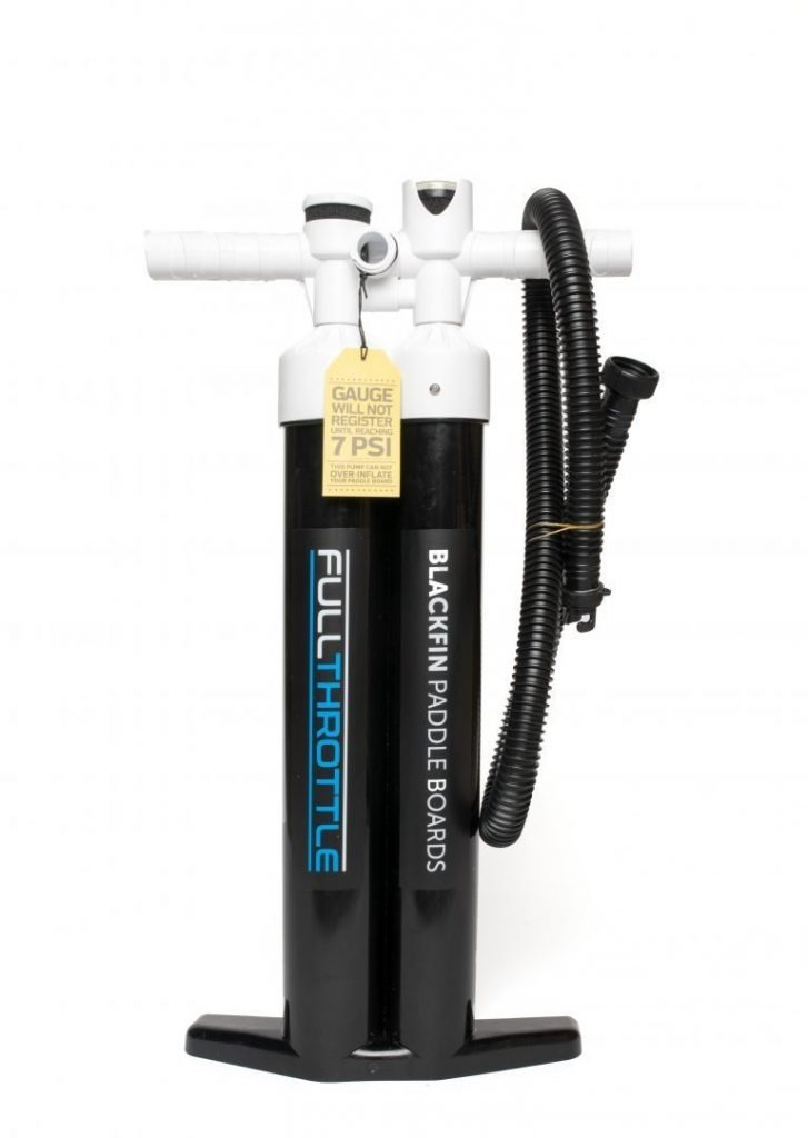 BlackfinPaddleBoardPump