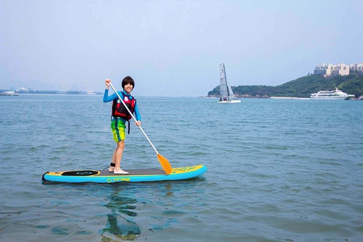 6 reasons why you should buy a paddle board today! 1