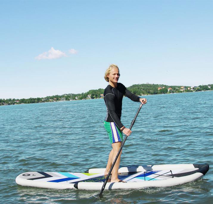Paddle Boards for kids: The 6 best Paddle Boards that are perfectly designed for kids in 2020 12