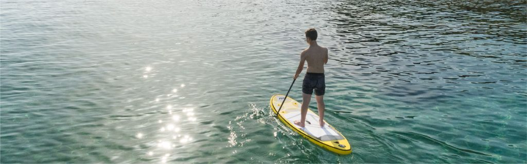 Best Paddle Boards for Children