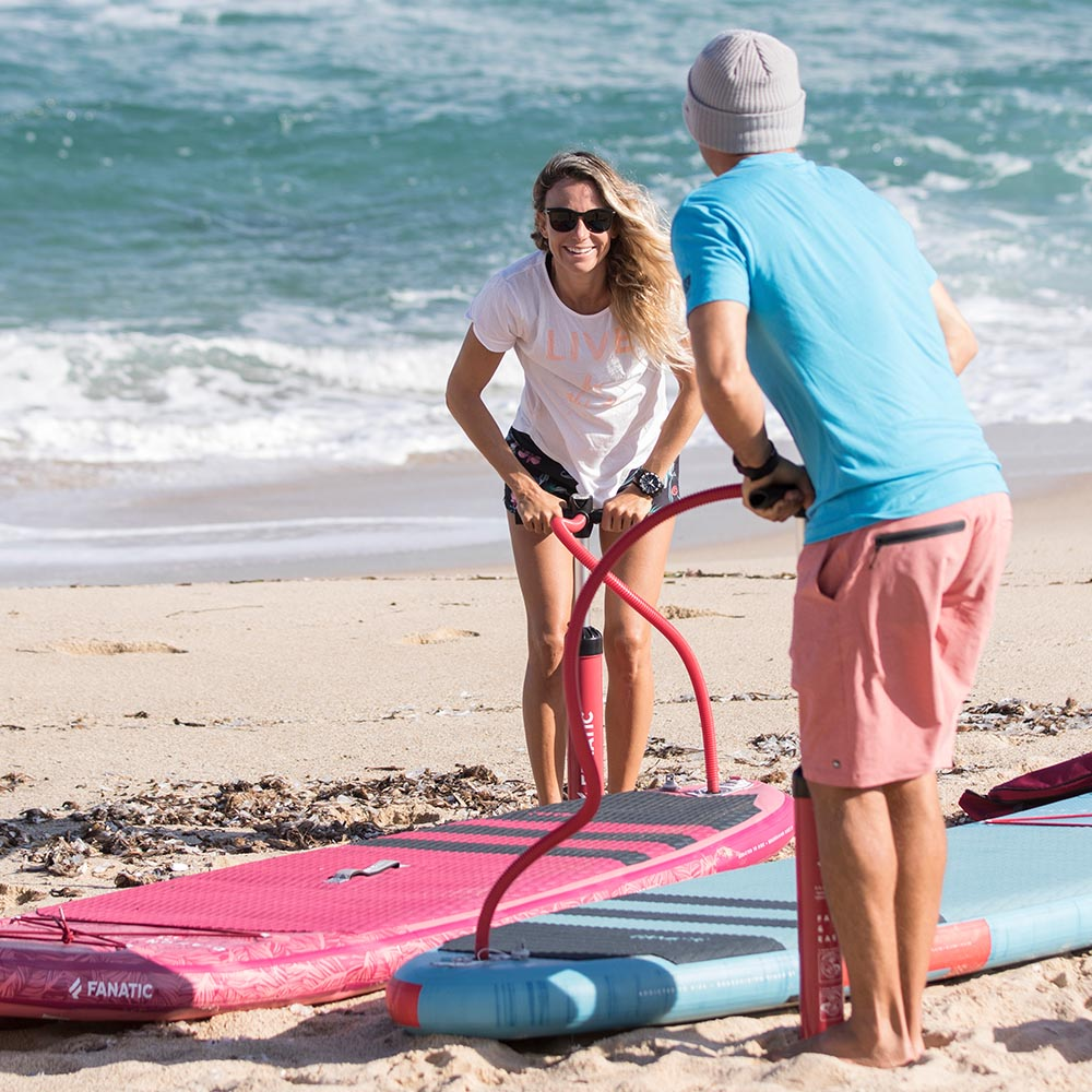 The best SUP pumps of 2020 8