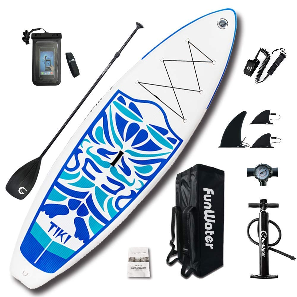 Funwater-Paddle-Board