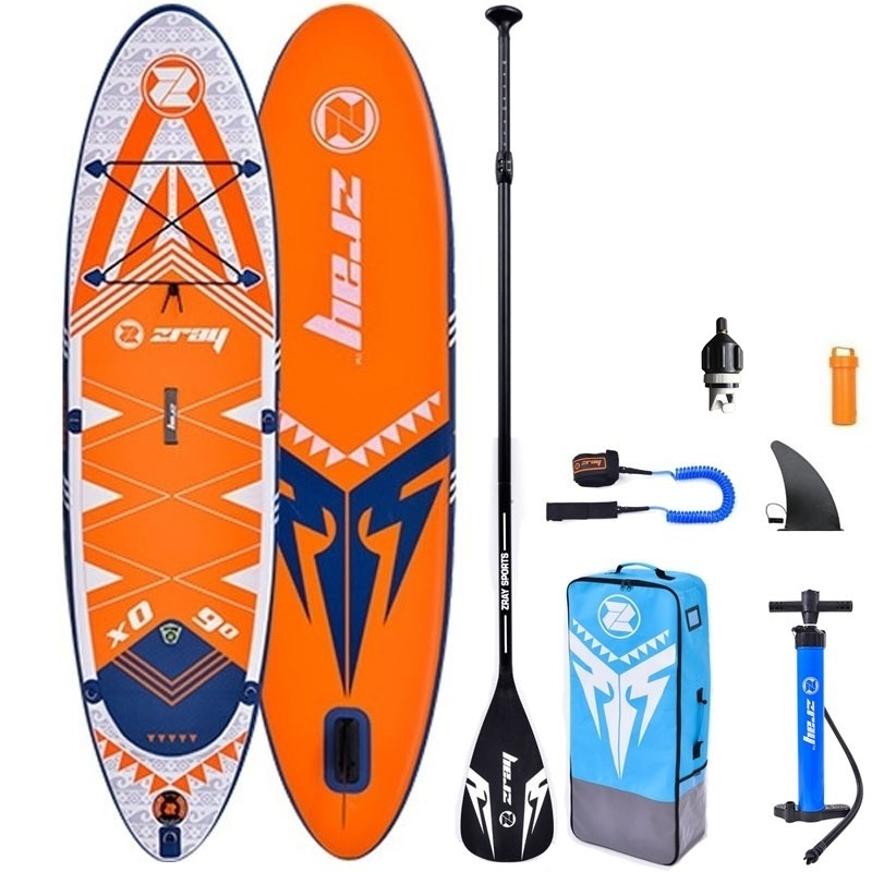 Paddle Boards for kids: The 6 best Paddle Boards that are perfectly designed for kids in 2020 5