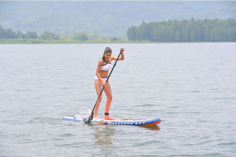Paddle Boards for kids: The 6 best Paddle Boards that are perfectly designed for kids in 2020 6