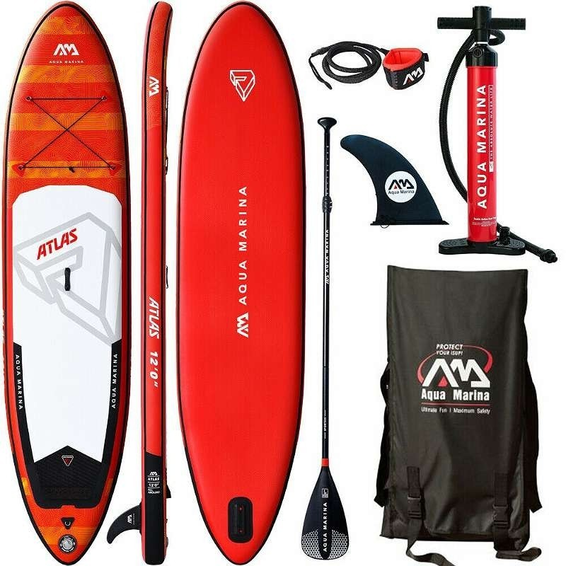 Aqua Marina SUP Boards 7