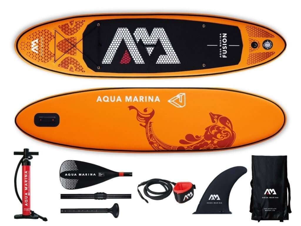 Aqua Marina SUP Boards 2