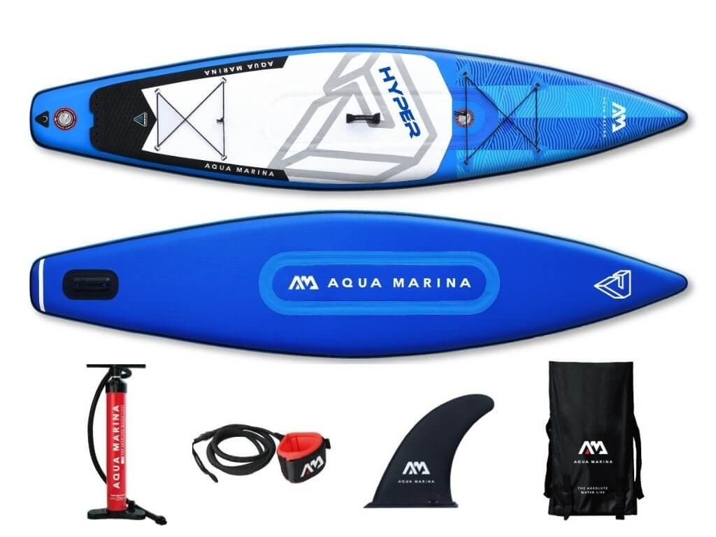 Aqua Marina SUP Boards 9
