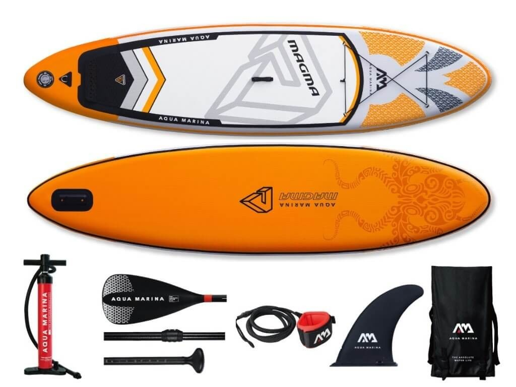 Aqua Marina SUP Boards 5