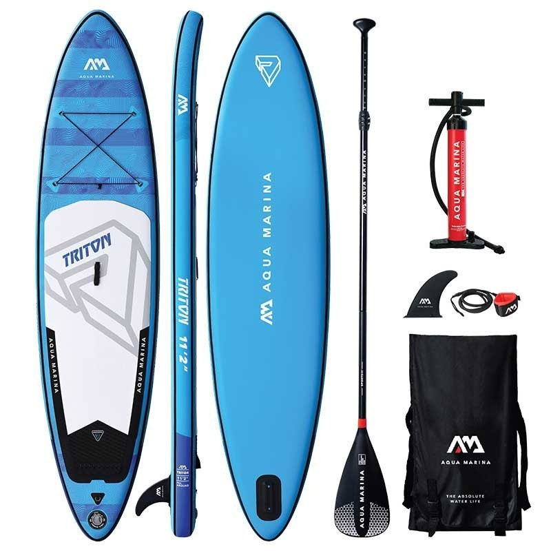 Aqua Marina SUP Boards 6