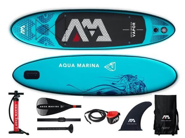 Aqua Marina SUP Boards 1