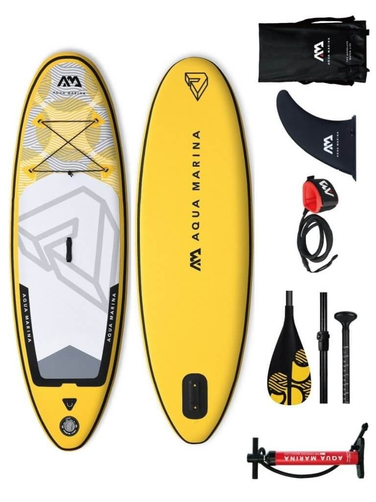 Paddle Boards for kids: The 6 best Paddle Boards that are perfectly designed for kids in 2020 3