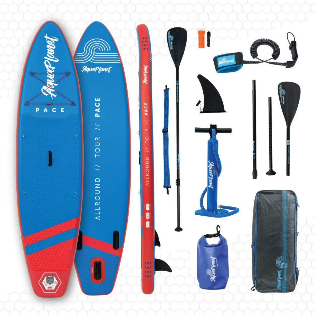 Best cheap paddle boards for 2020 (under $350) 6