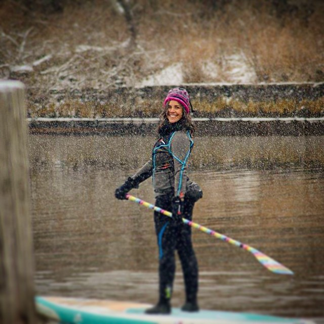 paddleboarding-winter