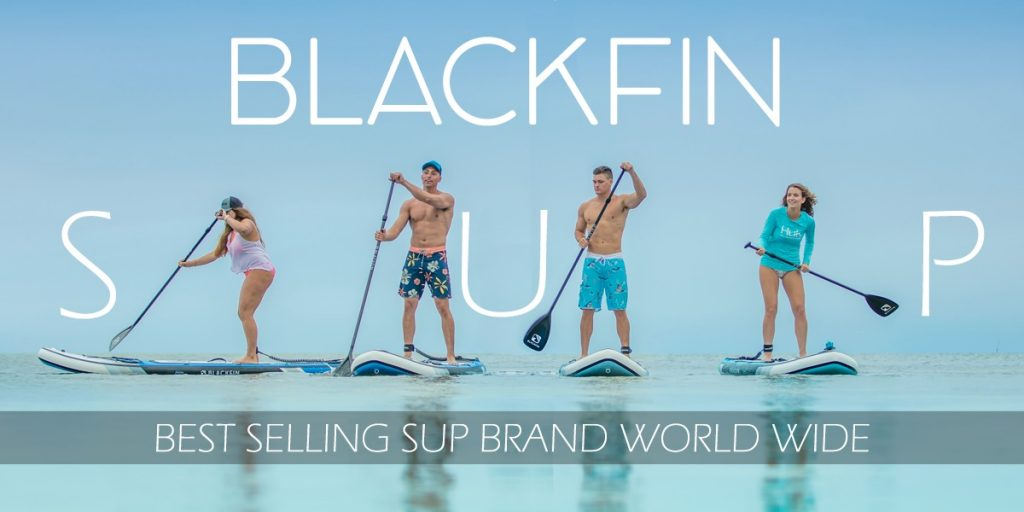 Blackfin Paddle Boards