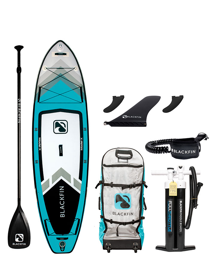 Blackfin Model X 10'6 Paddle Board