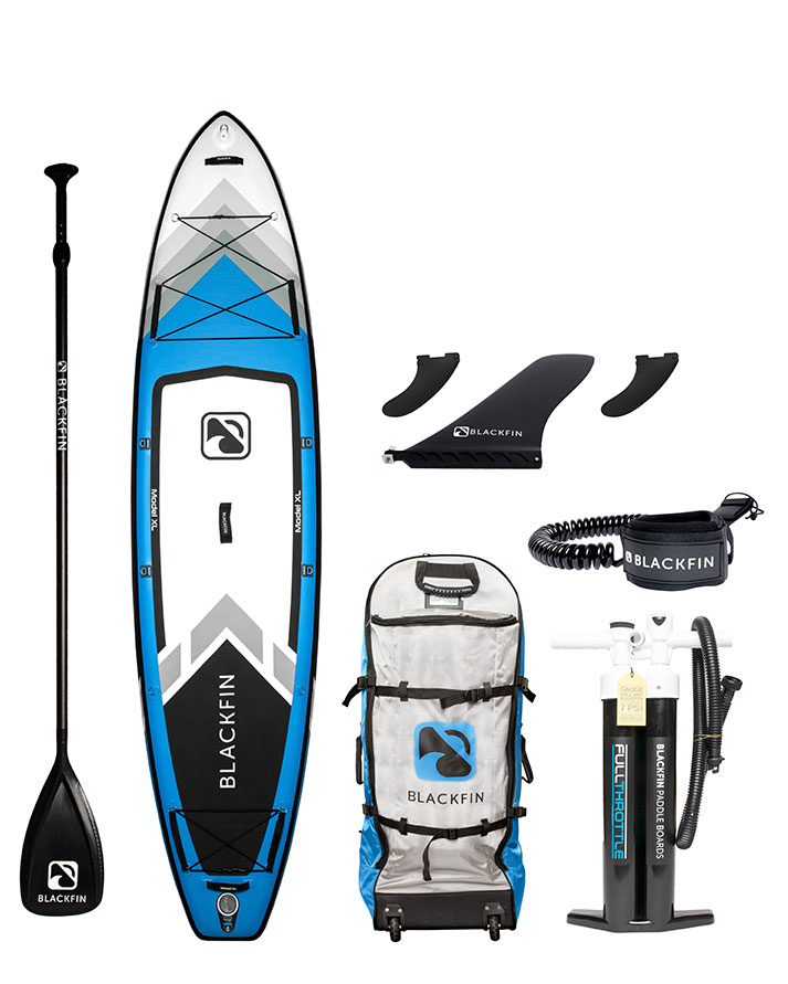 Blackfin Paddle Boards 4