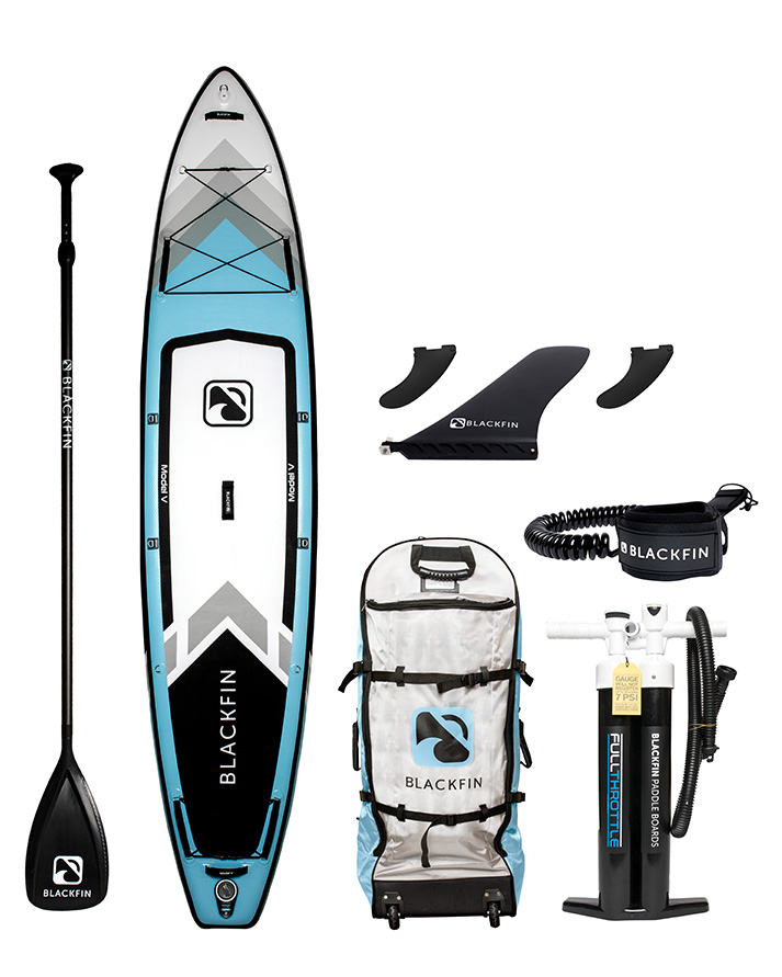 Blackfin Paddle Boards 5