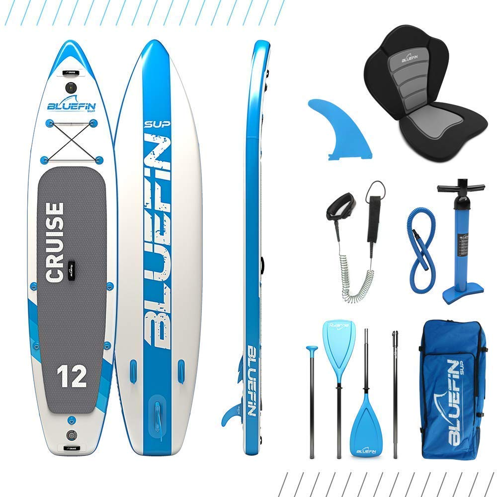 Best Inflatable Paddle Board for 2020 9