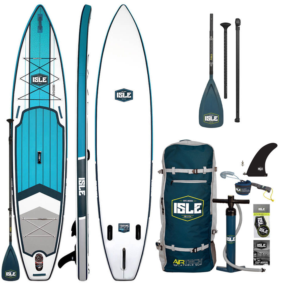 Best Inflatable Paddle Board for 2020 8