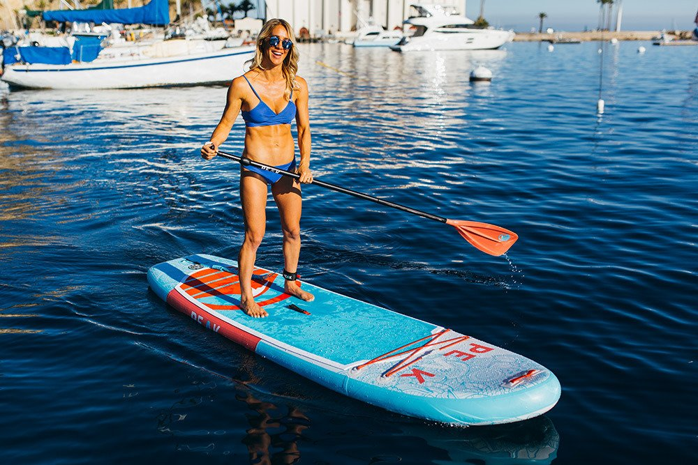 The best paddle boards for Yoga [2020] 4