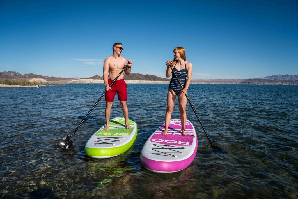 The 3 Best Inflatable Womens Paddle Boards 3