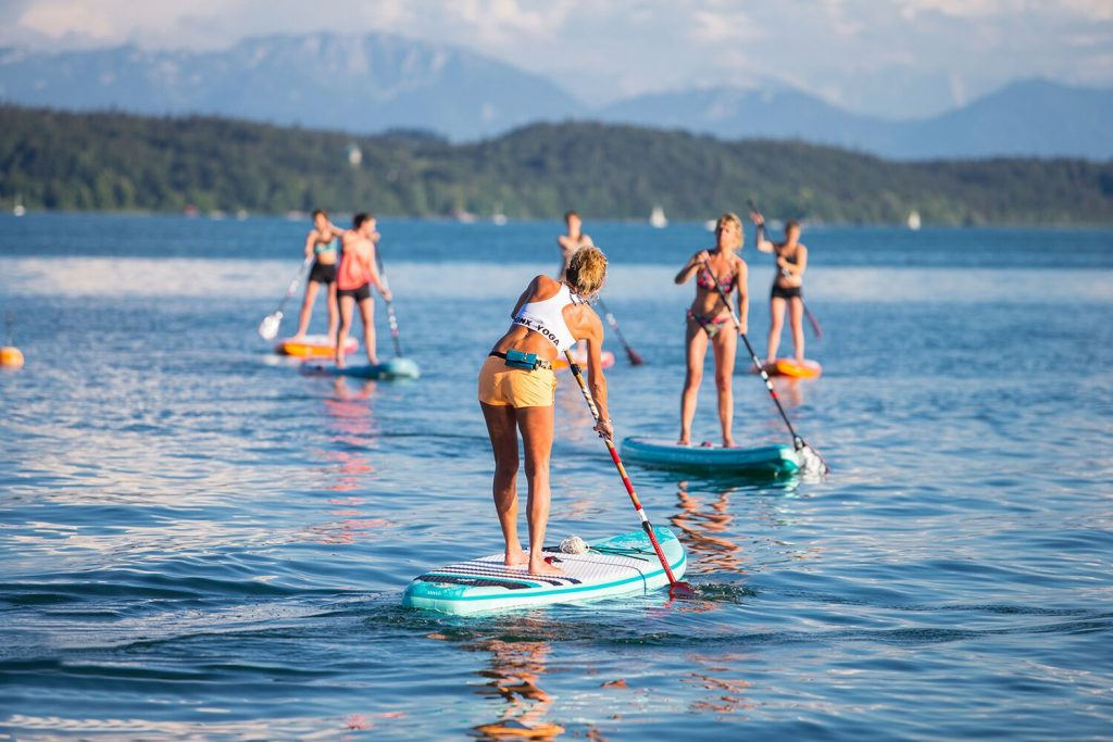 Paddle board Accessories: the absolute must haves for 2020 4