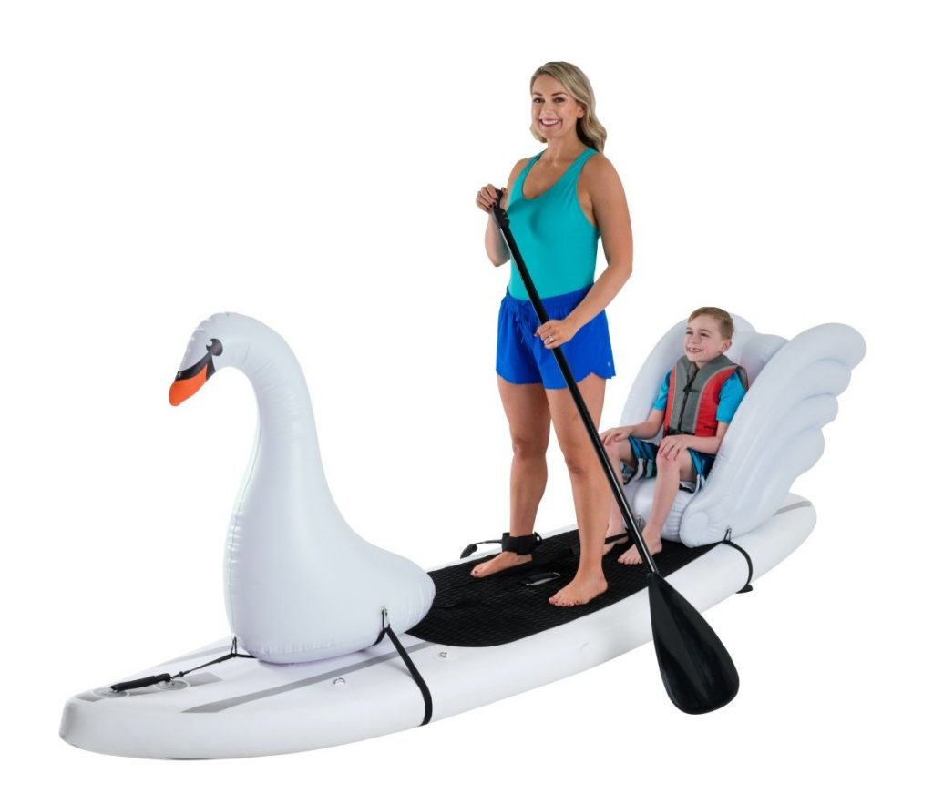 Paddle board Accessories: the absolute must haves for 2020 28