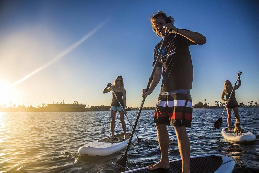 Tower Inflatable Paddle Boards