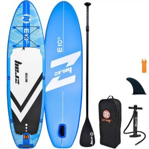 ZRAY Paddle Boards 2