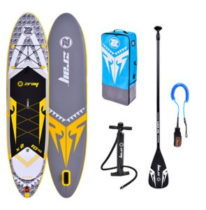 ZRAY Paddle Boards 5