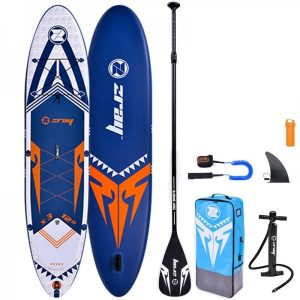 ZRAY Paddle Boards 6