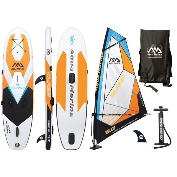 Aqua Marina SUP Boards 22