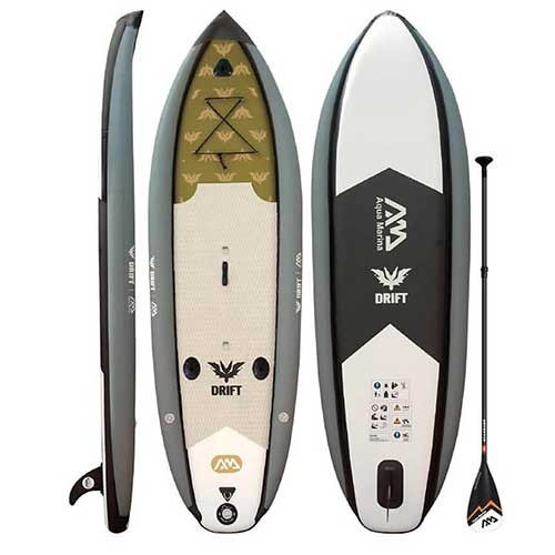 Aqua Marina SUP Boards 14