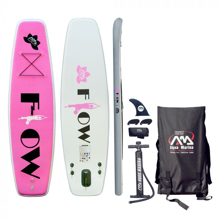 Aqua Marina SUP Boards 17