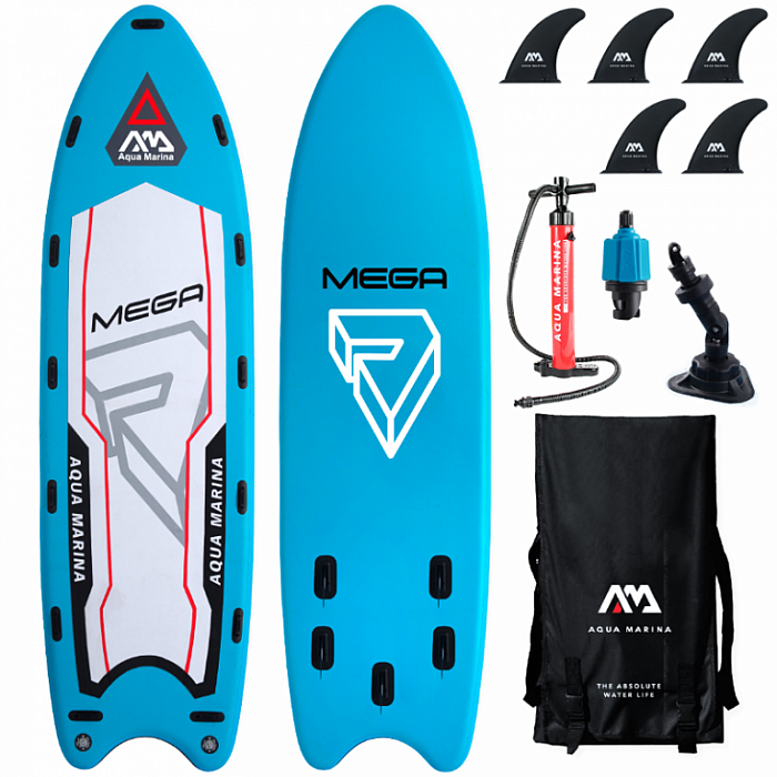 Aqua Marina SUP Boards 20