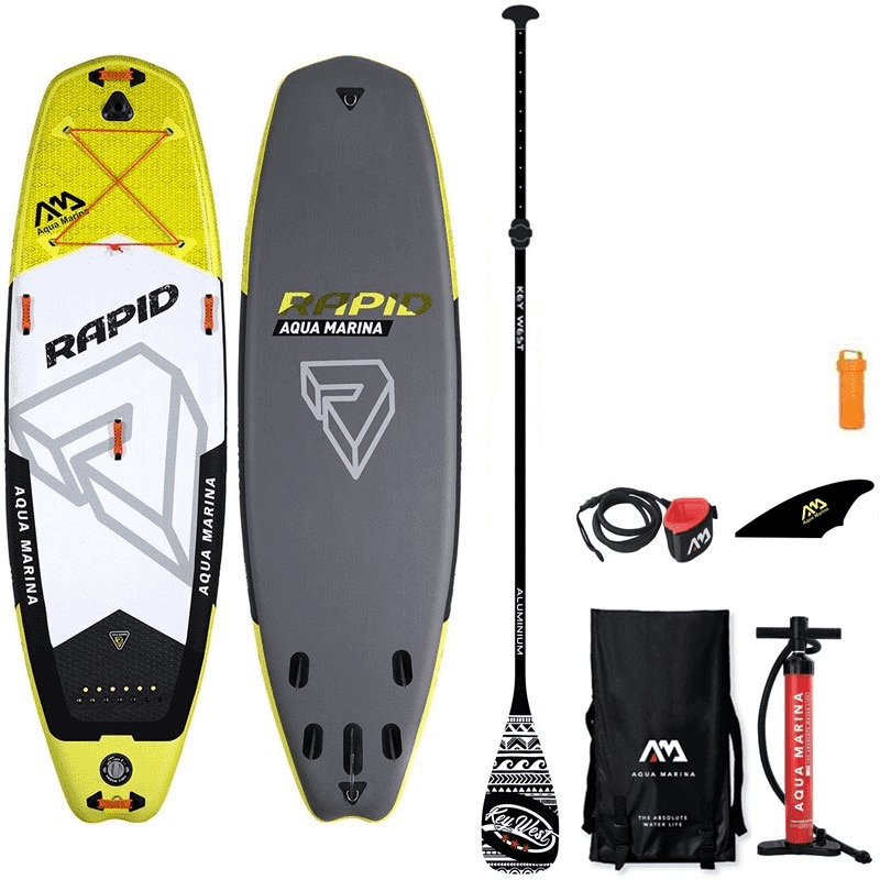 Aqua Marina SUP Boards 24