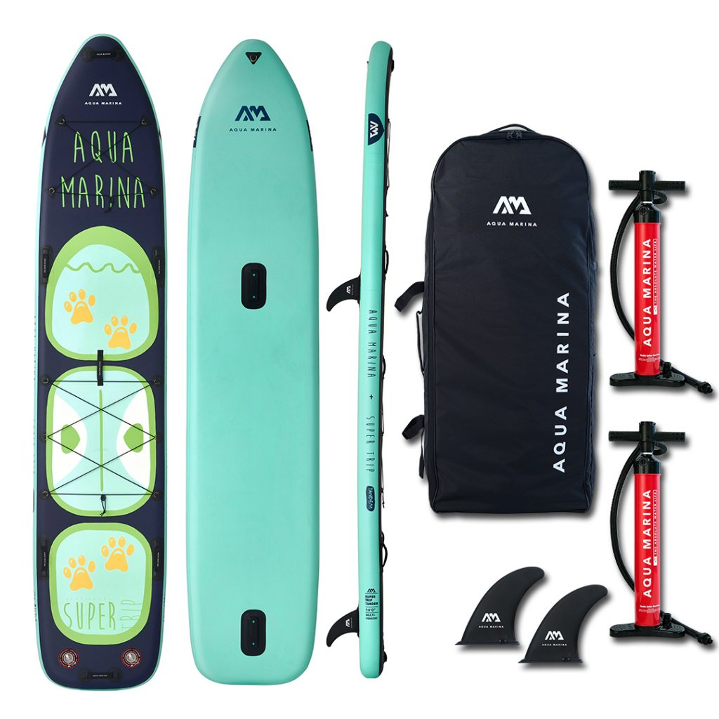 Aqua Marina SUP Boards 19