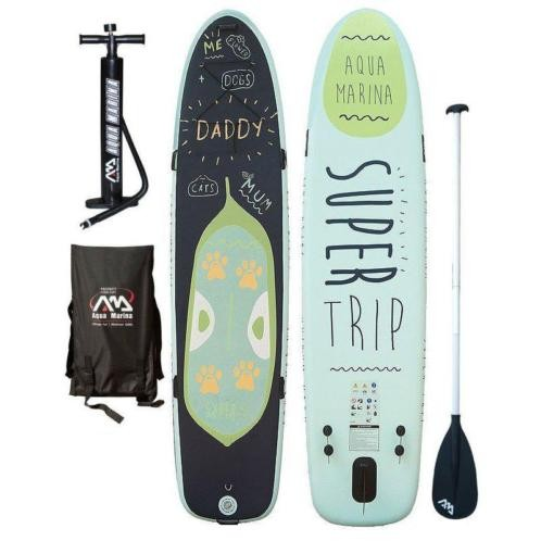 Aqua Marina SUP Boards 18