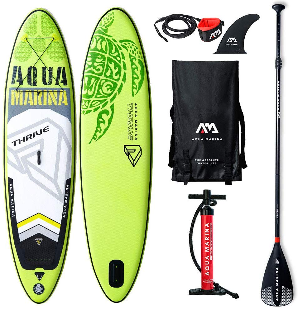 Aqua Marina SUP Boards 3