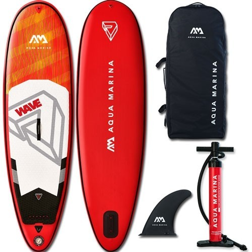 Aqua Marina SUP Boards 23