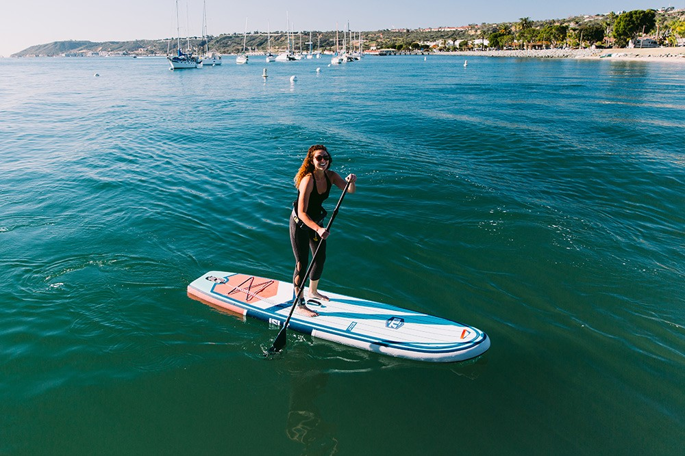 The best paddle boards for Yoga [2020] 11