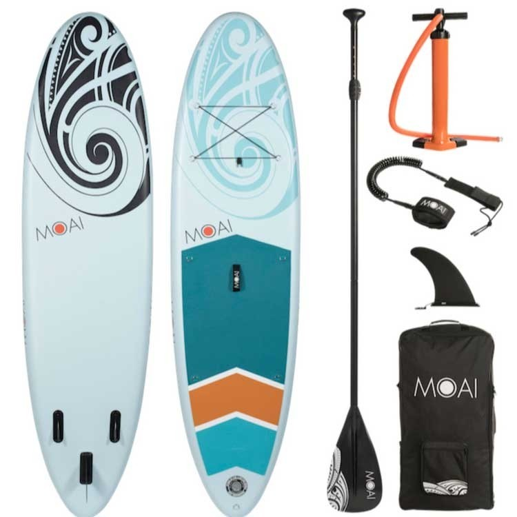 MOAI Paddle Boards 2