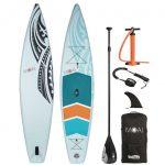 moai 12-6 paddle board