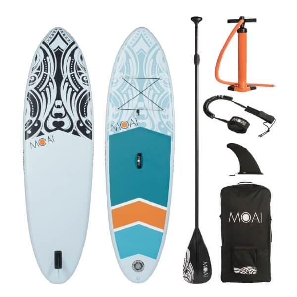 MOAI Paddle Boards 1