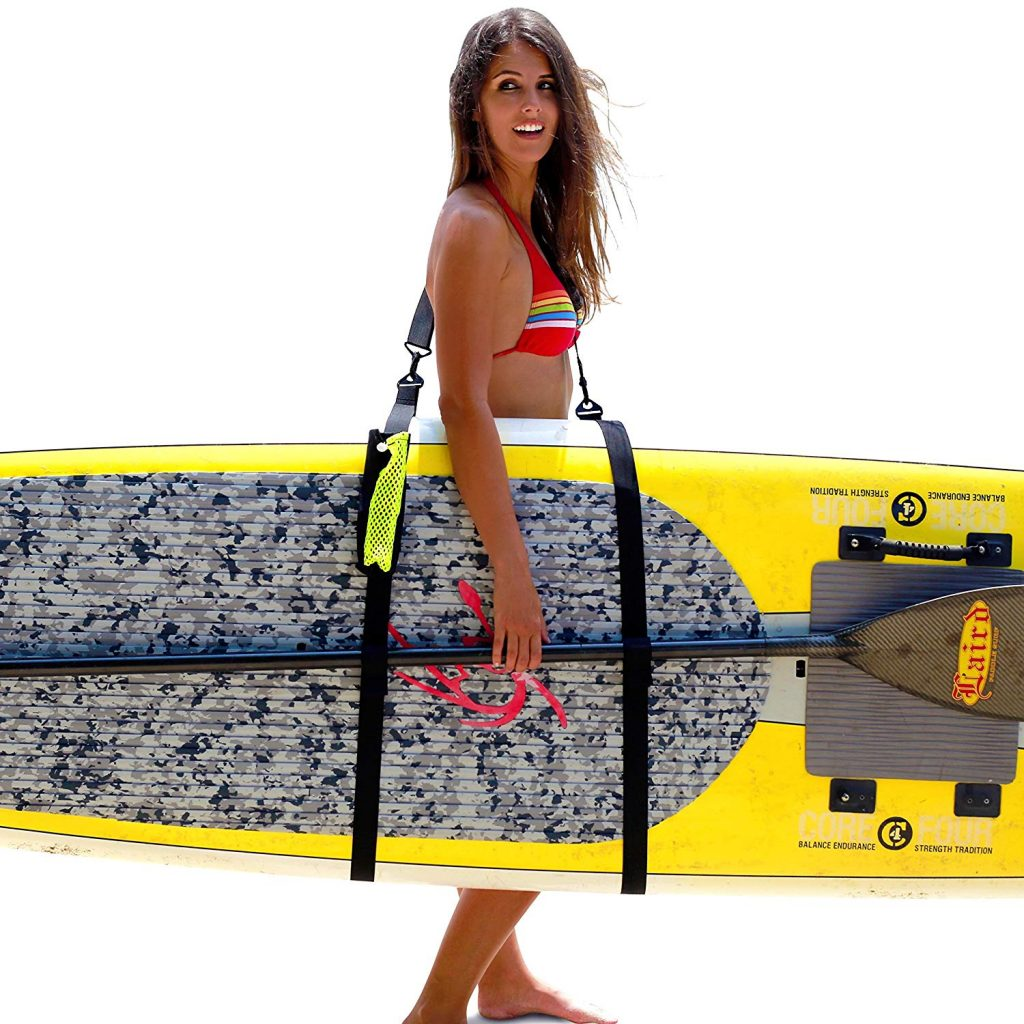 Paddle board Accessories: the absolute must haves for 2020 5
