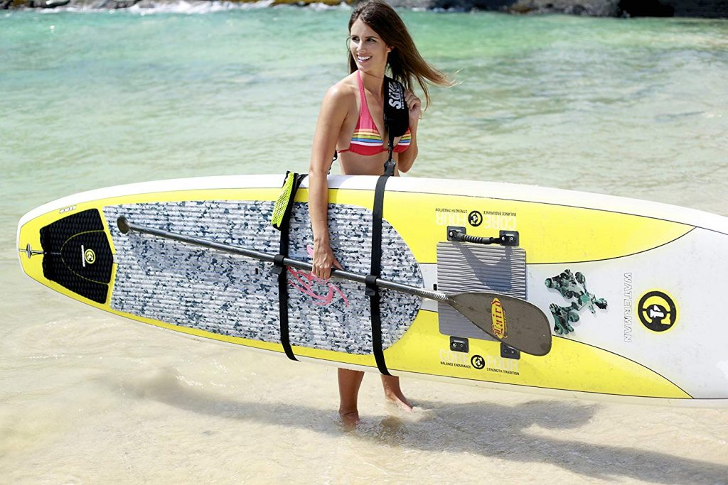 Paddle board Accessories: the absolute must haves for 2020 6