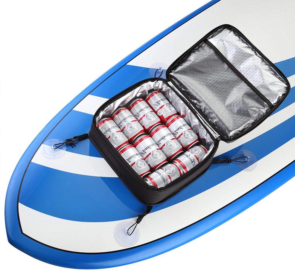 SUP accessoires: koelbox