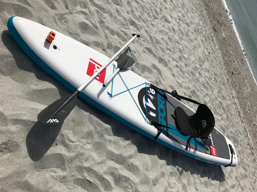 Paddle board Accessories: the absolute must haves for 2020 14